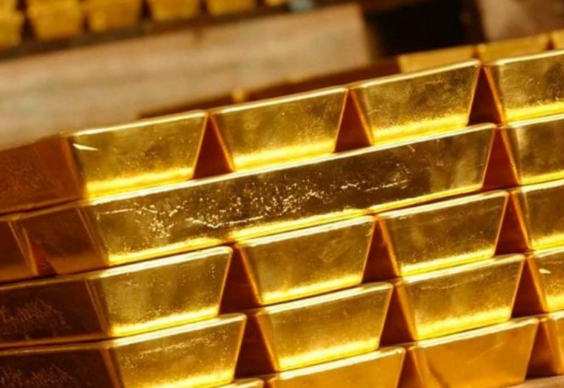 Today gold rates in Pakistan