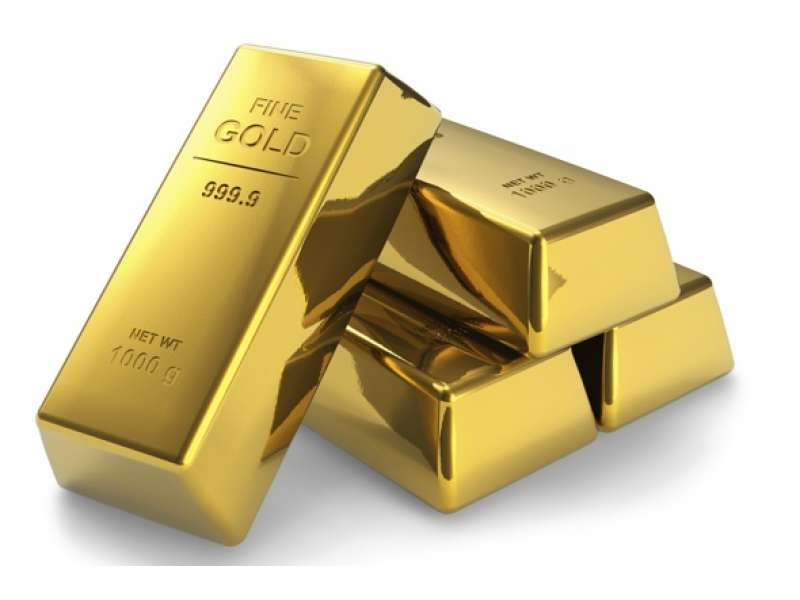 today Gold rate in lahore