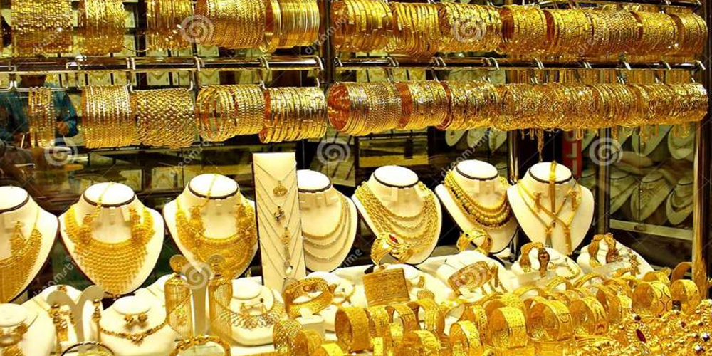 Gold rate in Karachi today