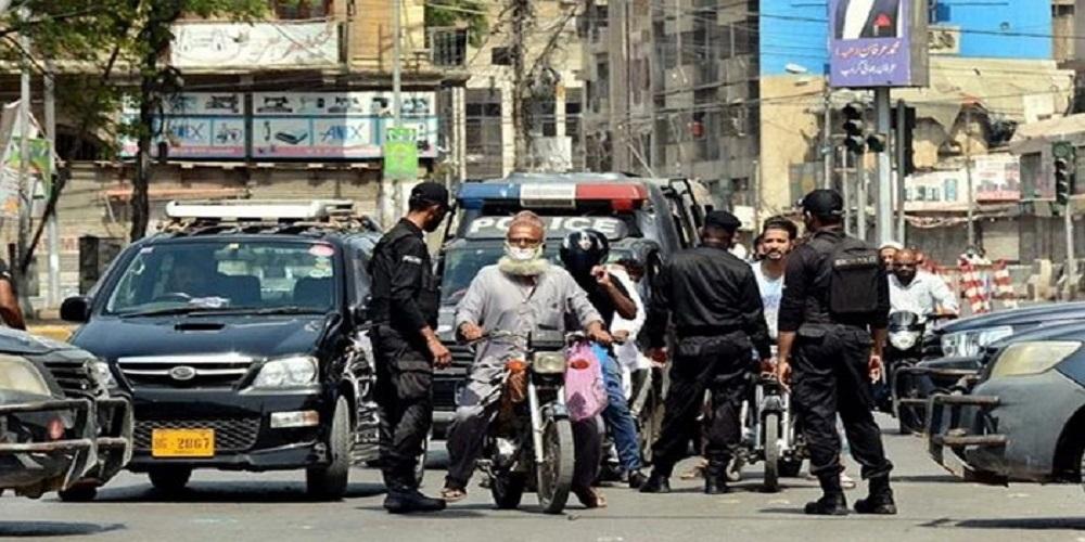Coronavirus: Lockdown extension in Sindh till 15 August
