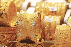Today Gold Rate in karachi