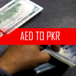 AED TO PKR (UAE Dirham to Pakistan Rupee)