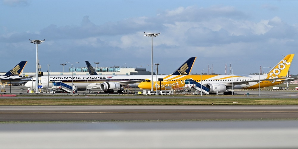 Airlines globally see less recovery of Covid-19