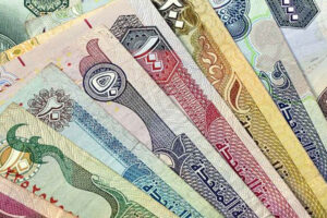 Today UAE Dirham to PKR