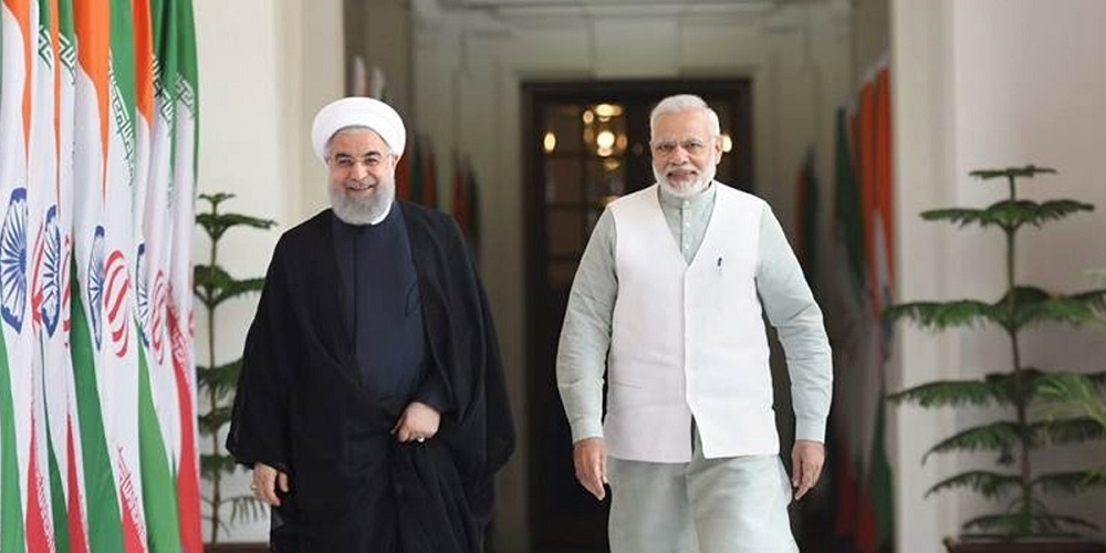 India is set to lose another important Iran Gas Project after Chabahar Rail