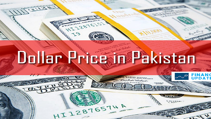 USD TO PKR: Dollar rate in pakistan