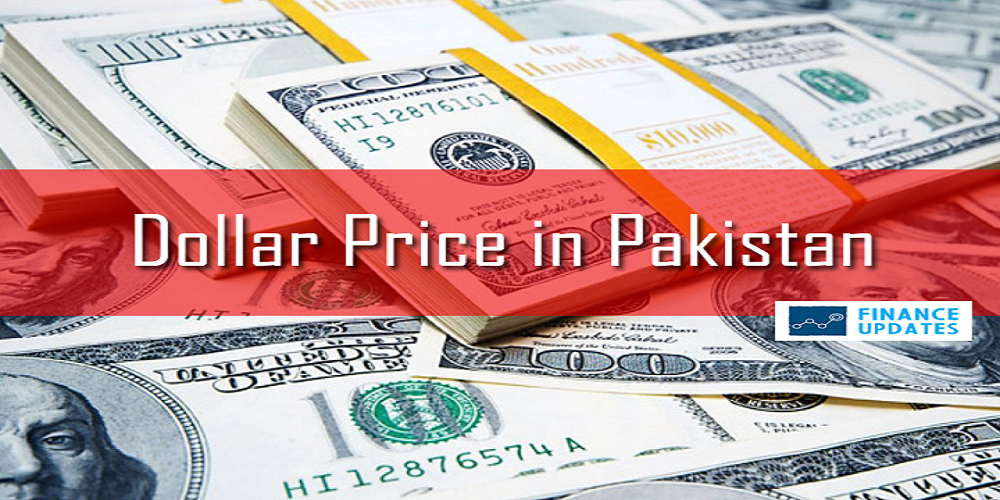 USD TO PKR: Dollar Rate in Pakistan today 2020