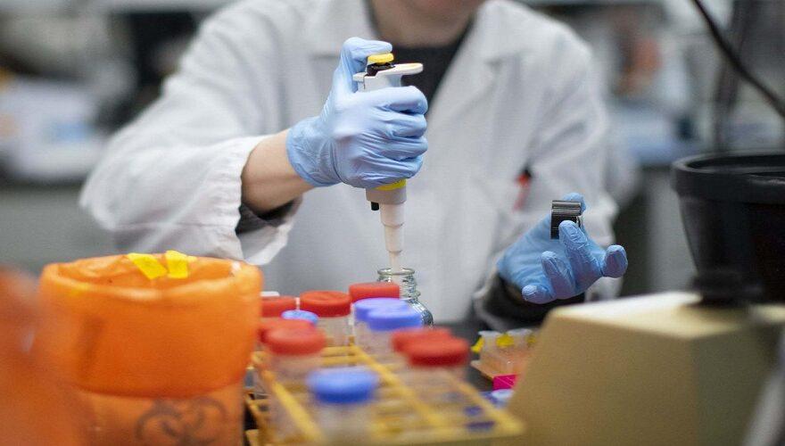 Pakistan included in Coronavirus Vaccine Trials