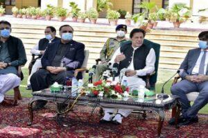 PM Imran Khan announced Rs.1 trillion for Karachi's Transformation