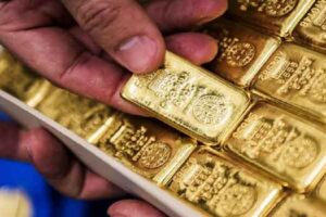 Gold Rate in UAE Today