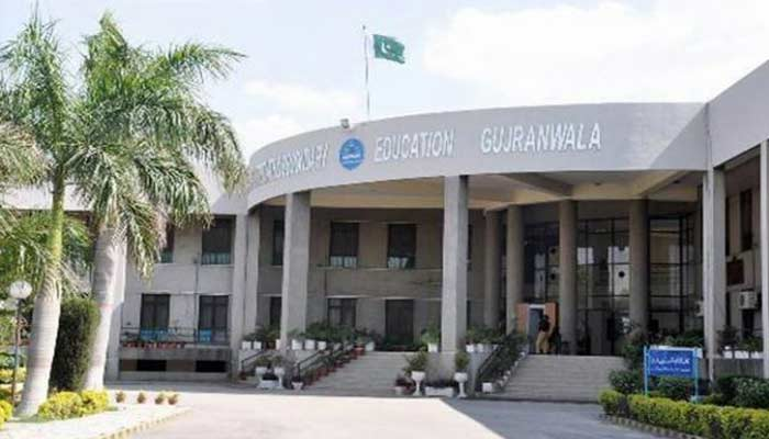 BISE Gujranwala to announce Matric Annual Examination 2020