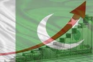 An Overview of Pakistan's Economic Performance