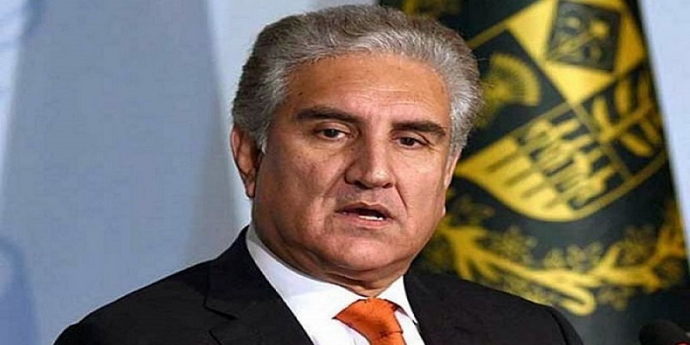 Kashmir and Palestine disputes are UN's most glaring, long-standing failures: Shah Mahmood Qureshi
