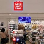Miniso Acquire tosharing