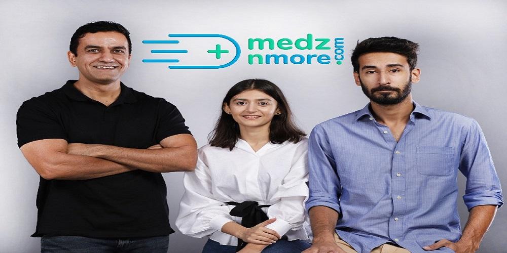 medznmore Pakistani Startup