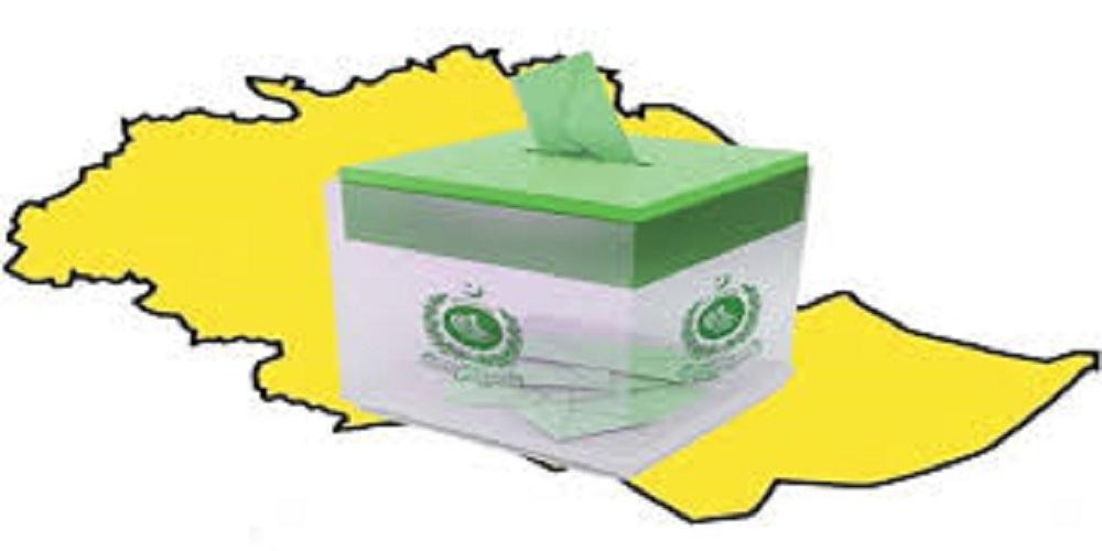 GB Election 2020
