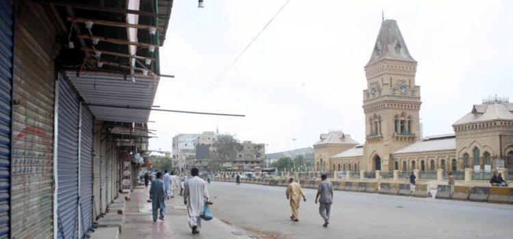 Karachi 12
