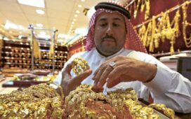 Today Gold Rate in Sharjah