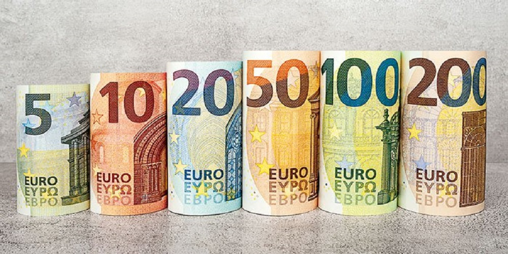 Euro rate in pakistan today 2021
