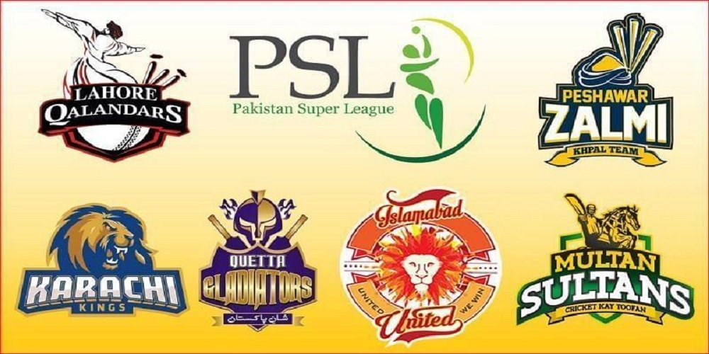 psl 6 schedule 2021 time table