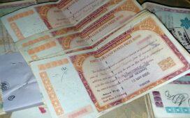 40000 prize bond list 2021