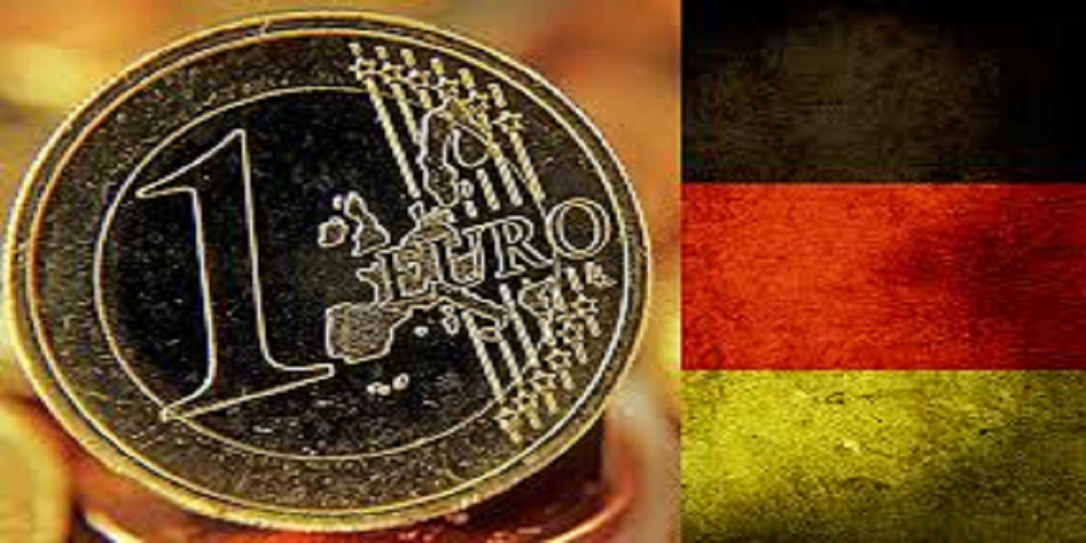 Today Gold Rate in Germany