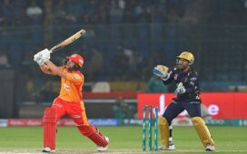 Isl Vs Quetta Gladiators Live Score