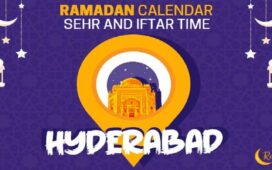 Ramadan 2021 hyderabad