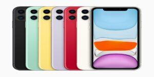 iPhone 11 128gb price in uae